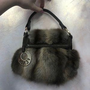 Fendi handbag baguette